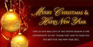 Online Christmas Messages Merry Christmas Greetings And Happy New Year Home Interiors Across