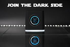 dark basement hd. Now To The Star Wars Fans\u2026the AmpliFi HD Must Have Heard That Dark Side Had Cookies Because Is Where It Went. Although We Love Our Pretty White Basement Hd