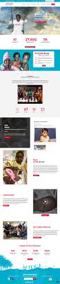 gift of life international web design