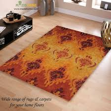 Design Your Floors Rugs and Carpet line Madd Home