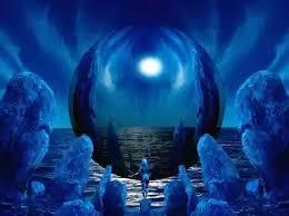 Resultado de imagem para esfera extrafísica.