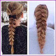 Coiffure Cheveux Long Tresse Enfants 322322 Coiffure Femme