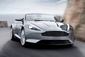 Used 2012 Aston Martin Virage Prices Reviews And Pictures Edmunds