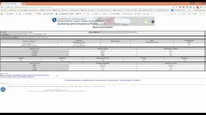 Form Boc 3 Designation Of Process Agents How To See The Boc 3 Info For Any Motor Carrier Freight Forwarder Or Broker