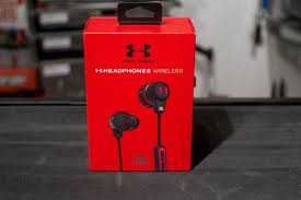 jbl under armour sport wireless heart rate. last but not least, we\u0027ve got two different wireless (bluetooth) headphones from the company. both play music, one pair also can record your heart rate jbl under armour sport h