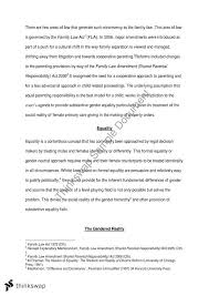 family law essay law family law thinkswap family law essay
