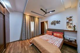 false ceiling designs for bedroom with fan