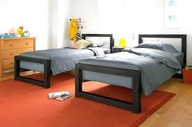 modern twin bed. Modern Twin Bed Frame Alluring Size Frames Ideal All Queen