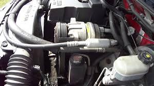 95 chevy s10 engine 1999 chevy s10 2 2 liter engine running