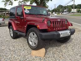 2011 jeep wrangler 4wd 2dr sahara available in clinton connecticut m m