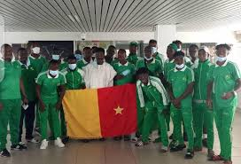 Clubs qualify for the competition based on their performance in their national leagues and cup competitions. Abate Tombi Kamilou In Cotonsport S Caf Confederation Cup Squad In Niamey Kick442