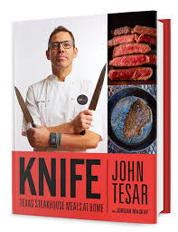 About John Chef John Tesar