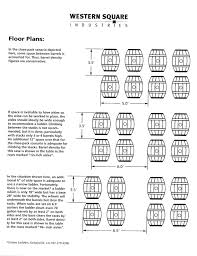 barrel size barrel rack density barrel room floor plan enotools