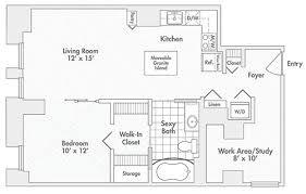 March  2013  Skyline Architecture Blog  Page 3Willis Tower Floor Plan