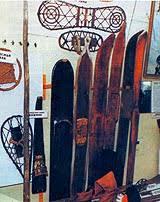 лыжного спорта История лыжного спорта