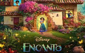 Disney inspirada en Colombia