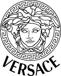 Versace – Logos Download