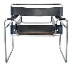 Marcel Breuer for Stendig Vintage Wassily Chair - 4 Available | Chairish