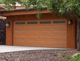 wood garage doors with windows. wood garage doors with windows