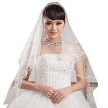 Compare Prices on <b>Short</b> Veil with Comb- Online Shopping/Buy Low ...