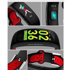 <b>OGEDA</b> Q6S 2019 Men <b>Sport Smart Watch</b> 3D Dynamic UI dynamic ...