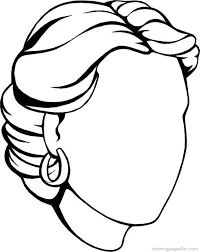 Small Picture funny face coloring pages Coloring Pages Ideas
