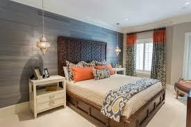 transitional bedroom design. Transitional Guest House Bedroom Design E