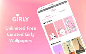 Cute Girly Wallpapers 2021 for Android ...