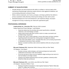 Professional Resume Template Free Resume Templates Download