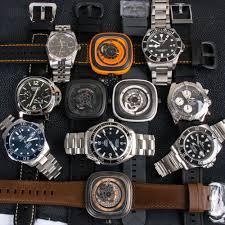 Sevenfriday Watch Size Comparisons Bernardwatch Blog