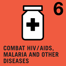 combat hiv aids malaria and other diseases mdg mdg 6 combat hiv aids malaria and other diseases