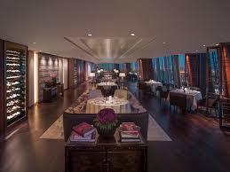 Ting Restaurant - Ting Restaurant, Shangri-La At The Shard, London