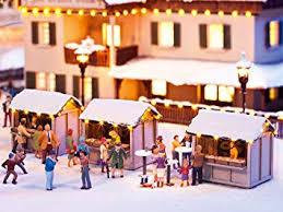 Bildergebnis für modelleisenbahn weihnachtsmarkt