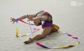 Мероприятия посвященные ко дню независимости Республики Казахстан  Десять команд из шести областей страны около 300 гимнастов Принимают участие юные таланты 2001 2012 годов Они выполнят упражнения индивидуально и в