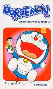 PDF] Doraemon Tập 3