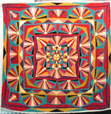 ABSOLUTELY STUNNING VINTAGE QUILT!!! Laura Fisher Quilts on fb ... & ABSOLUTELY STUNNING VINTAGE QUILT!!! Laura Fisher Quilts on fb. Adamdwight.com