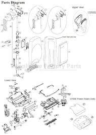 wiring diagram oreck xl schematics and wiring diagrams oreck xl shield power scrubber m900 repair fixya