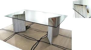 interesting gallery attachment of this splendid glass table base for top coffee pedestal round wood diy