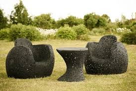 Image Garden Bench Basalt Fiber Garden Furniture Latvia Pinterest Basalt Fiber Garden Furniture Latvia Outdoor Furniture Around