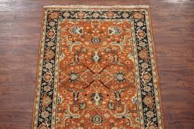 manhattan oriental rugs van nuys awesome 4x6 veg dye antiqued persian mahal hand knotted wool area