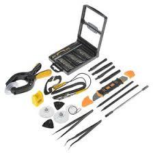 <b>Набор инструментов 5BITES</b> TK048, для сервисного ...