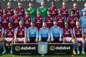 Discover more posts about jack grealish. Aston Villa Squad Gets Roy Keane Beard Treatment In Magnificent Team Photo