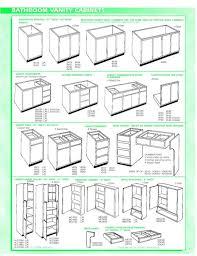 standard kitchen cupboard dimensions uk