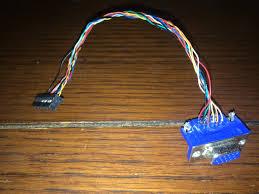 mediasmart vga schematic good guide of wiring diagram • xodustech hp mediasmart ex495 vga bios rh xodustech com sync vga schematic front porch vga cable pinout