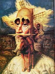 terry gilliam s don quixote is now a super meta modern day