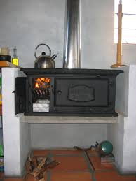 how to operate a dover stove