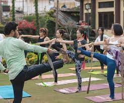 hatha 200 hrs yoga teacher training