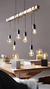 Hängeleuchte In 2019 Wohnzimmer Leuchte Esstischleuchte