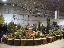 rich s foxwillow pines returns to chicago flower and garden show