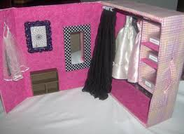 diy barbie dollhouse furniture. Diy Barbie Dollhouse Furniture Midcentury Large C